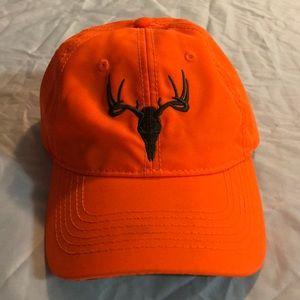 Magellan Outdoors Orange Hunting Hat